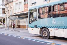 Prefeitura divulga os horários dos ônibus urbano e rural no final de semana