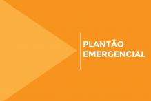 Plantão Emergencial garante atendimento a pessoas em risco social