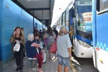 Transporte rural registra mais de 53 mil passagens em dezembro