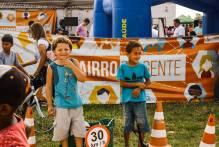 'O Bairro da Gente' leva serviços gratuitos à comunidade do Sítio Floresta