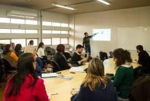 Gestores avaliam projetos do Pacto em reunião do CIP