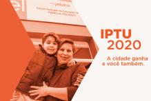 Quem fizer pagamento antecipado do IPTU terá desconto
