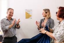 Novo Centro Pop é inaugurado após reforma com a Mão de Obra Prisional