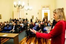 Pelotas já conta com Plano de Mobilidade Urbana Sustentável