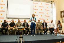 Integração das forças de segurança em Pelotas reflete na redução da criminalidade