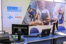 Sala do Empreendedor de Pelotas recebe selo Ouro do Sebrae RS