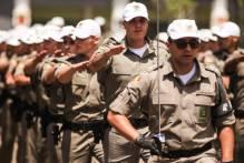 Prefeitura prestigia entrega de Medalha à Brigada Militar