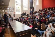 Assis Brasil sediará aulas do Projeto Start no Centro
