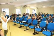 Saúde promove mais uma edição do Seminário de Otimização