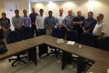 Secretário Jairo Dutra é eleito coordenador de colegiado da Azonasul