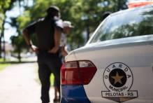Guarda Municipal reavê carro furtado e faz prisão em flagrante