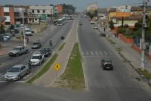 STT alerta para trânsito lento na Fernando Osório a partir desta terça