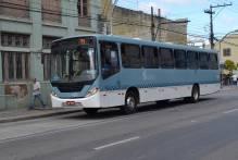 Linha Sanga Funda retorna para avenida Ildefonso Simões Lopes