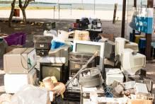 Dia 13 tem coleta de lixo eletrônico no Sítio Floresta