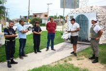 Comunidade da Balsa organiza homenagens para Iemanjá