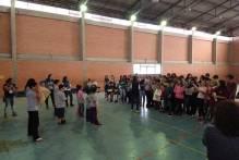 Cras Fragata organiza atividades para combater o trabalho infantil