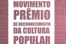 Sete agentes culturais vão receber o Prêmio Movimento