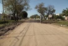 Mutirão: Prefeitura recupera 60 km de vias do Laranjal em três dias