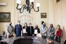 Prefeitura recebe recursos federais para reforma do Canil Municipal