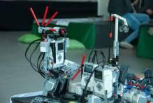 RoboPel 208 segue com programação até 31 de julho