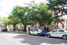 Guarda Municipal contribui para manutenção da segurança