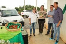 Cooperativa Sul Ecológica inaugura agroindústria