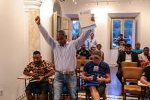 Bafo da Onça vence Concurso dos Blocos Burlescos