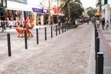 Pelotas está em bandeira laranja
