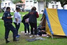 Assistência Social intensifica abordagem a moradores de rua