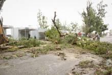 Força-tarefa visa restabelecer normalidade pós-tempestade