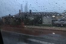 Pelotas registra 78 mm de chuva nesta segunda-feira