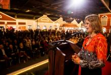 27ª Fenadoce é aberta com aposta no desenvolvimento regional
