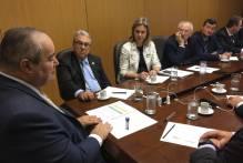 Prefeita discute futuro da antiga agência do Banco do Brasil com governo federal