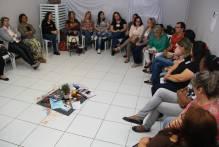 Justiça Restaurativa forma 25 novos facilitadores