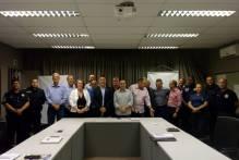 Secretário de Pelotas presidirá associação de segurança do RS