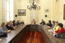 Instituída Comissão para tratar do Centro Administrativo