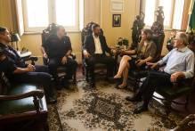 Secretário estadual adjunto de Segurança Pública quer ser aliado do Pacto pela Paz