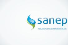 Sanep realiza limpeza na área de captação do Arroio Pelotas