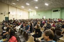 Pelotas sedia formação técnica do FNDE
