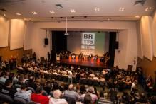 'Juntos pela BR-116' vai levar pleito ao presidente da República