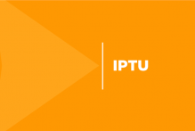 Segunda parcela do IPTU vence dia 20