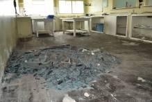 Prefeitura investe R$ 89 mil na reforma da cozinha do Pelotense