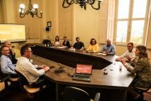 Paula apresenta PL de Justiça Salarial a vereadores