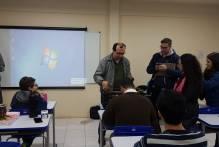 Trabalho da Vigilância Sanitária é tema de encontro no IFSul/Cavg
