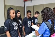 Alunos egressos do Start apresentam TCC de curso profissionalizante