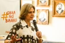Programa #ObraNoBairro movimenta o ritmo da cidade