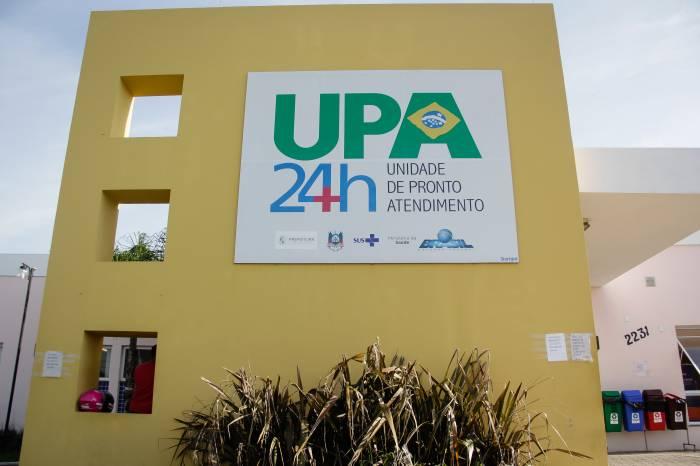 UPA Areal retoma atendimentos de síndromes gripais