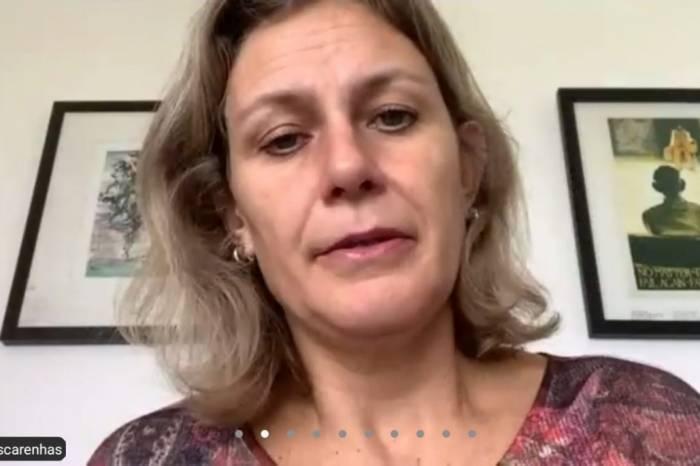 Prefeita Paula participa de reunião emergencial da Azonasul
