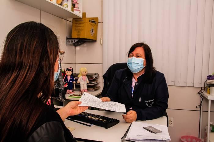 Atestados para vacinação começam a ser emitidos nas UBSs