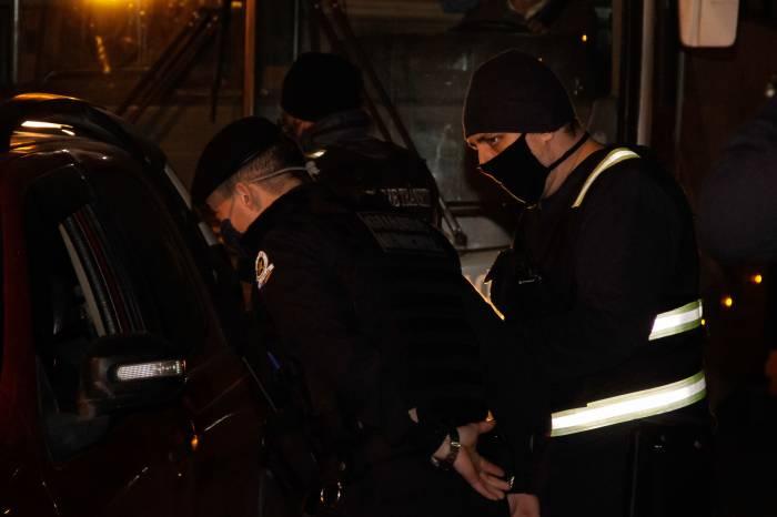 Guarda Municipal inicia operação Máscara é Vida
